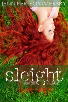 Sleight by Jennifer Sommersby